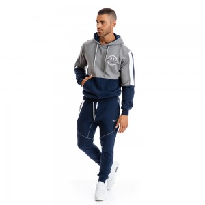 Sweatpants Evolution Body Blue 2295BL