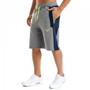 Shorts Evolution Body Grey 2296