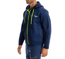 Jacket Evolution Body Blue 2287BL