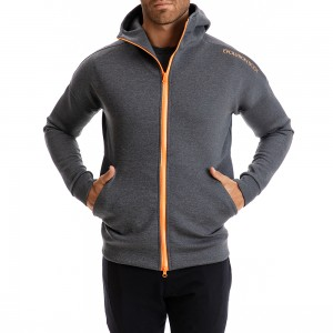 Jacket Evolution Body Grey 2307G