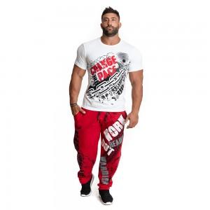 T-shirt Evolution Body White 2276W