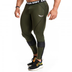 EVO-FIT Training Leggings Evolution Body Khaki 2273KH