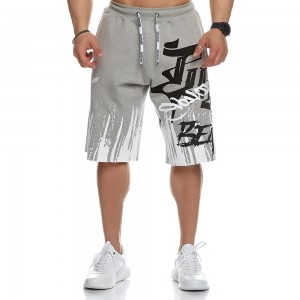 Training Shorts Evolution Body Grey 2429GREY