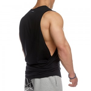 Stringer Tank Top Evolution Body Black 2435BLACK