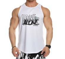 Stringer Tank Top Evolution Body White 2438WHITE