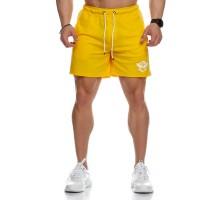 Shorts Evolution Body Yellow 2442YELLOW