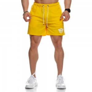Shorts Evolution Body Yellow 2442YELLOW