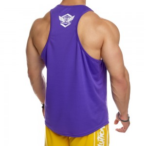 Stringer Tank Top Evolution Body Purple 2439PURPLE