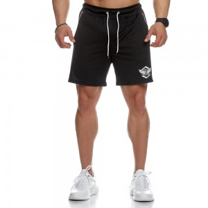 Shorts Evolution Body Black 2442BLACK