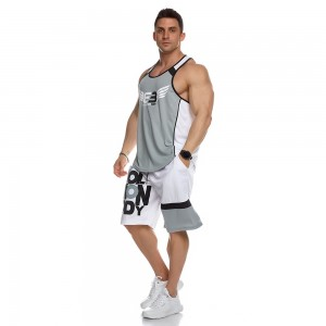 Shorts Evolution Body White 2444WHITE