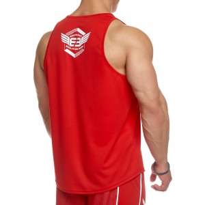 Stringer Tank Top Evolution Body Red 2438RED