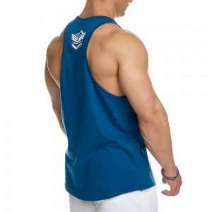 Stringer Tank Top Evolution Body Blue 2434BLUE