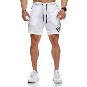 Shorts Evolution Body White 2442WHITE