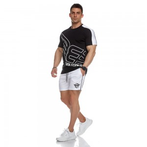 Shorts Evolution Body White 2442WHITE