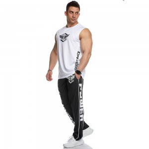 Stringer Tank Top Evolution Body White 2447WHITE