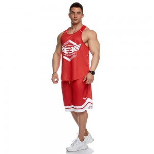 Shorts Evolution Body Red 2441RED