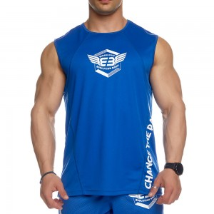 Stringer Tank Top Evolution Body Blue 2447BLUE
