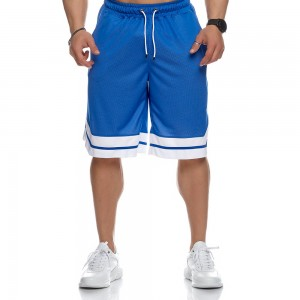 Shorts Evolution Body Blue 2441BLUE