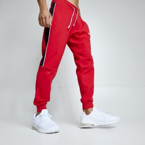 Sweatpants Evolution Body Red 2486RED