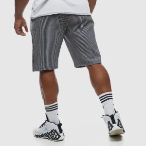 Training Shorts Evolution Body Grey-Black 2470