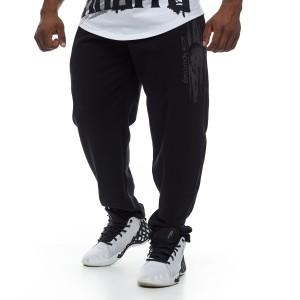 Sweatpants Evolution Body Black 2453BLACK