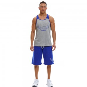 Stringer Tank Top Evolution Body Roua 2362RO-GR