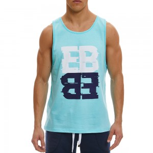 Stringer Tank Top Evolution Body Aqua 2361AQUA