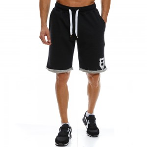 Training Shorts Evolution Body Black 2363BLACK