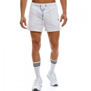 Training Shorts Evolution Body White 2254white