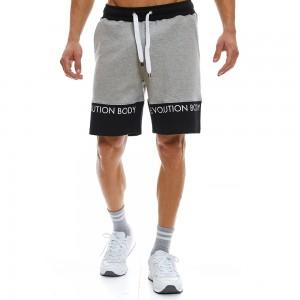Shorts Evolution Body Grey 2336GR