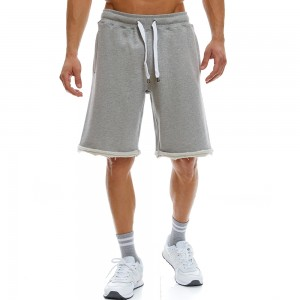 Shorts Evolution Body Grey 2348GR
