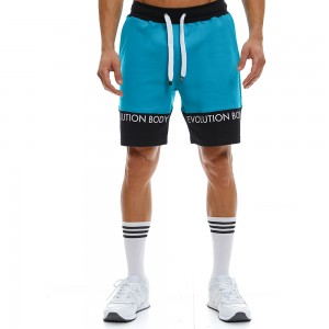 Shorts Evolution Body Turquoise 2336TURQ
