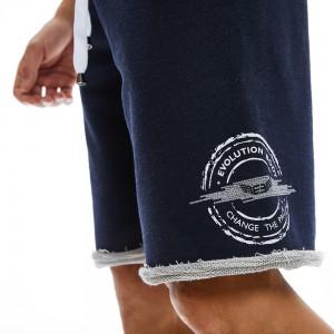 Shorts Evolution Body Blue 2337BLUE