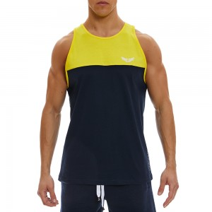 Stringer Tank Top Evolution Body Yellow 2334YELLOW