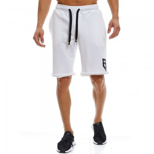 Training Shorts Evolution Body White 2363W