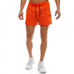 Training Shorts Evolution Body Orange 2254orange