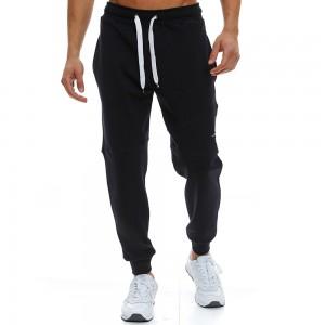 Sweatpants Evolution Body Black 2340BL