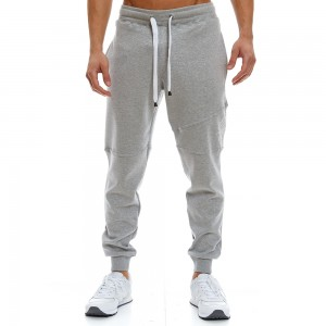 Sweatpants Evolution Body Grey 2340GR