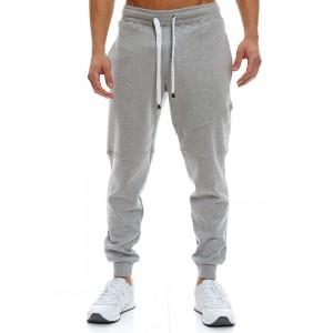 Sweatpants Evolution Body Grey 2340GR