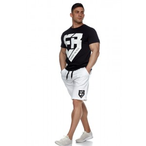 T-shirt Evolution Body Black 2428BLACK