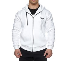 Jacket Evolution Body White 2431WHITE
