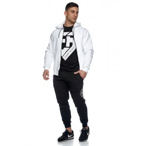 Jacket Evolution Body White 2431WHITE