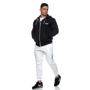 Jacket Evolution Body Black 2431BLACK
