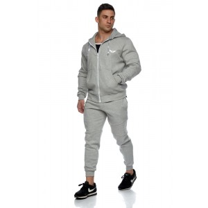 Jacket Evolution Body Grey 2431GREY