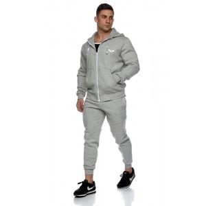 Jacket Evolution Body Grey 2431GREY