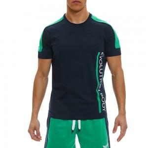 T-Shirt Evolution Body Blue 2369BLUE