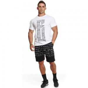 T-shirt Evolution Body White 2380WHITE