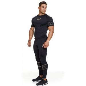 EVO-FIT Training Leggings Evolution Body Black 2382
