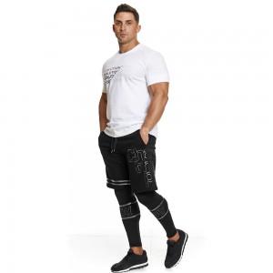 T-shirt Evolution Body White 2386WHITE