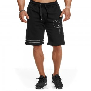 Shorts Evolution Body Black 2384